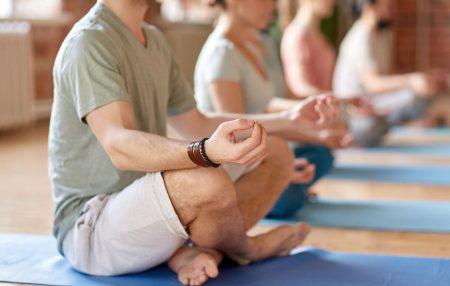 Feierabend Yoga
